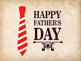 Fathers' Day Sermon