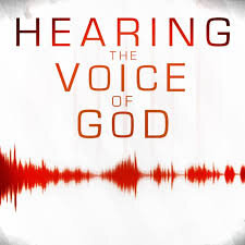 Sermon #2 - God Speaks, But Are We Listening