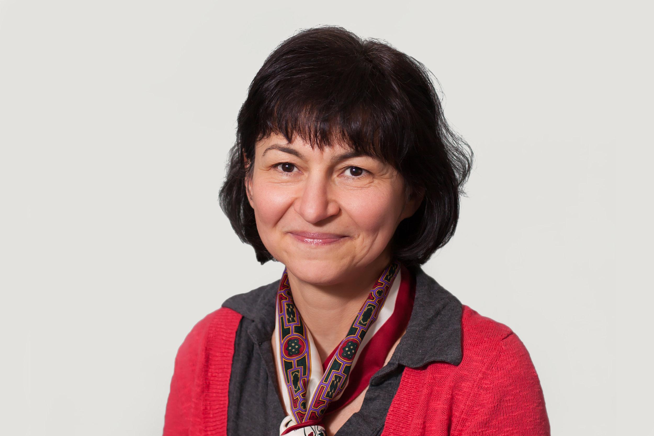 Nadia Dobraya, FNP