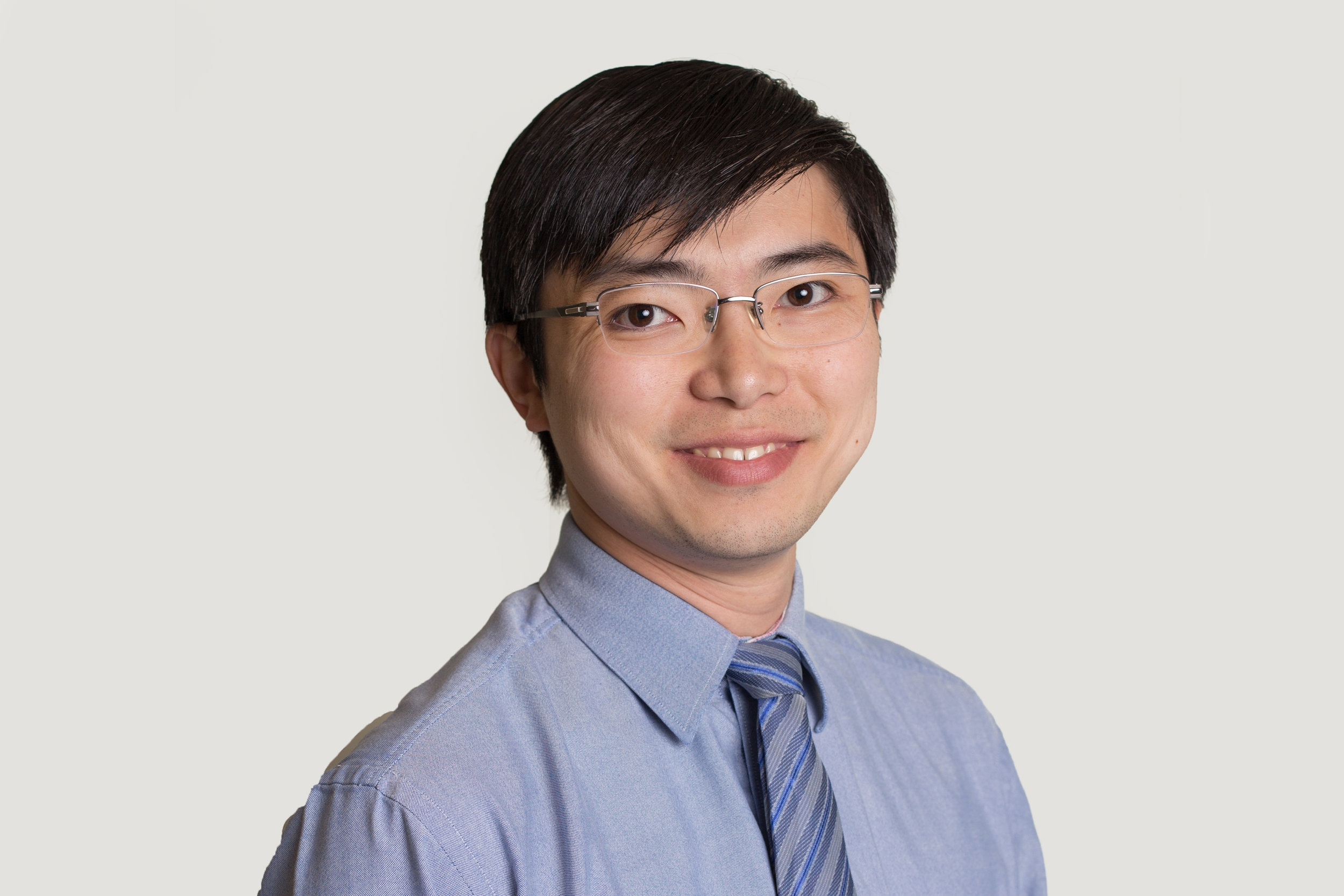 Chun Khai Chong, MD