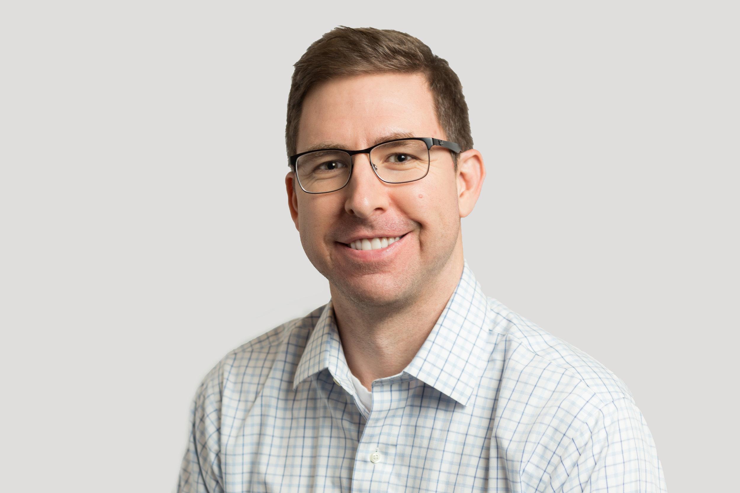 Oliver Padgett, MD