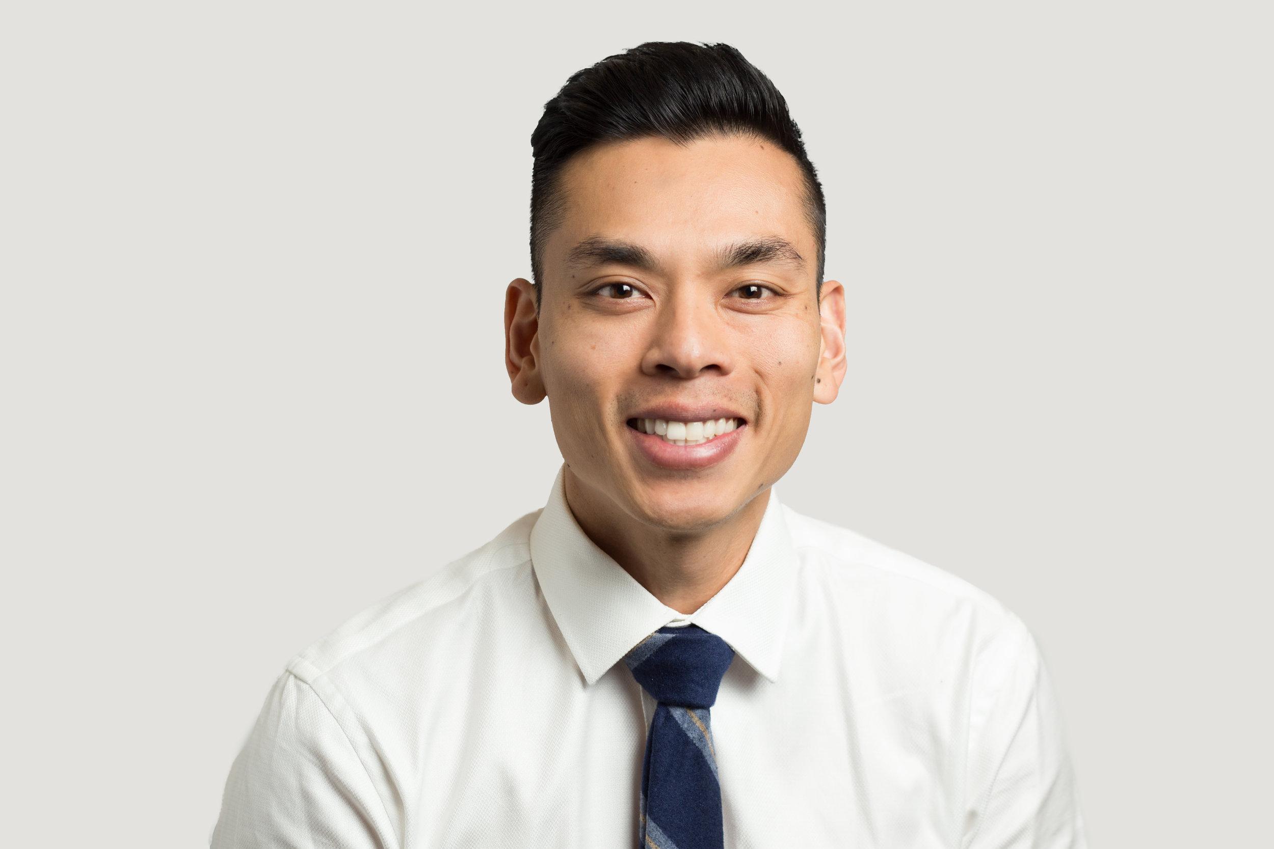 Mark Ngyuen, MD