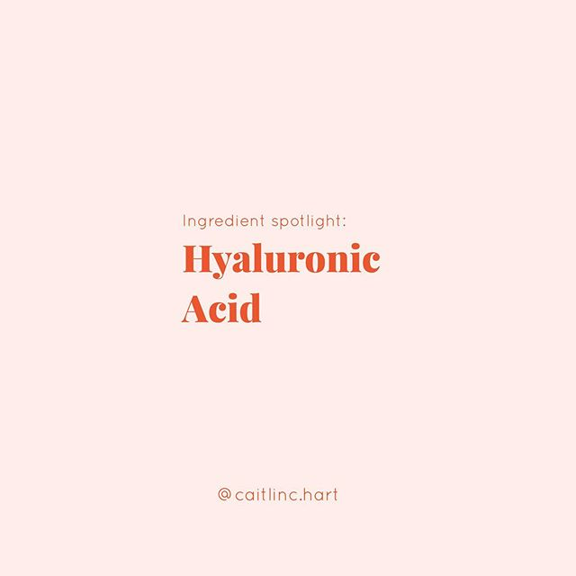"If you pay attention to skincare, you've probably seen this word everywhere! But what does hyaluronic acid actually do?⠀ ⠀ HA is something naturally occurring in our bodies from birth. It help our cells bind to and retain moisture. HA is responsible for the ""plumpness"" of our skin. Of course as we age we start to loose it. In fact it's actually one of the first things we start to loose, usually on our early 20's. ⠀ This is why it's a great ingredient to look for to start preventing premature aging and I recommend starting it in your 20's. ⠀ ⠀ Did you know that hyaluronic acid is actually what is used in fillers like juvederm? It can be injected for instant results, and/or incorporated in your daily skincare routine for prevention and better moisture retention.⠀ ⠀ Find it on my shelves in my newest @cosmedix_ booster serum, ""Surge."" This serum also contains niacinamide(to improve skin texture and barrier function) and kiwi fruit water(rich in vitamin c to moisturize and brighten). ⠀"