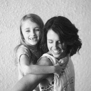 Zoe and Katie
