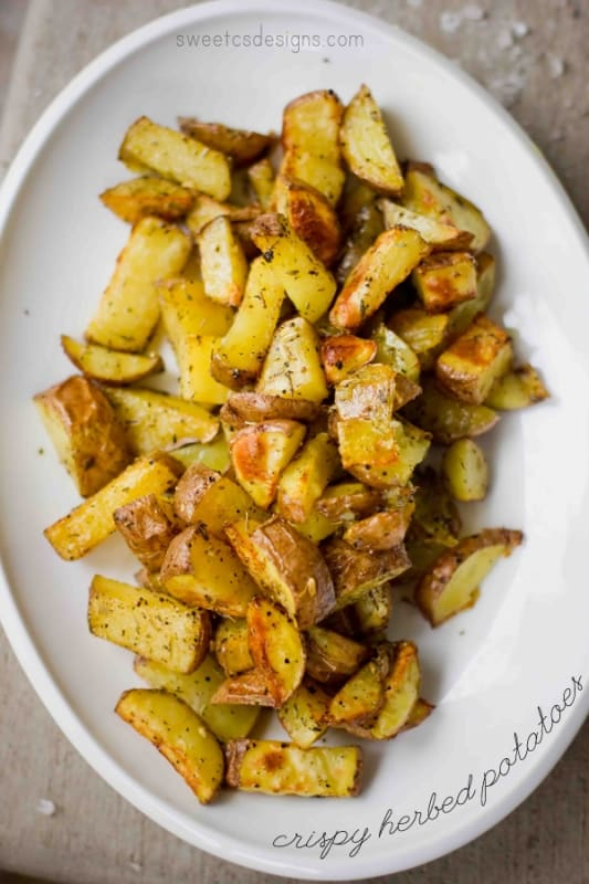 Holiday-Crispy Herb Potatoes.jpg