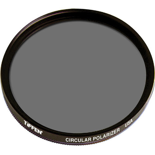 Circular Polarizer Filter - $23