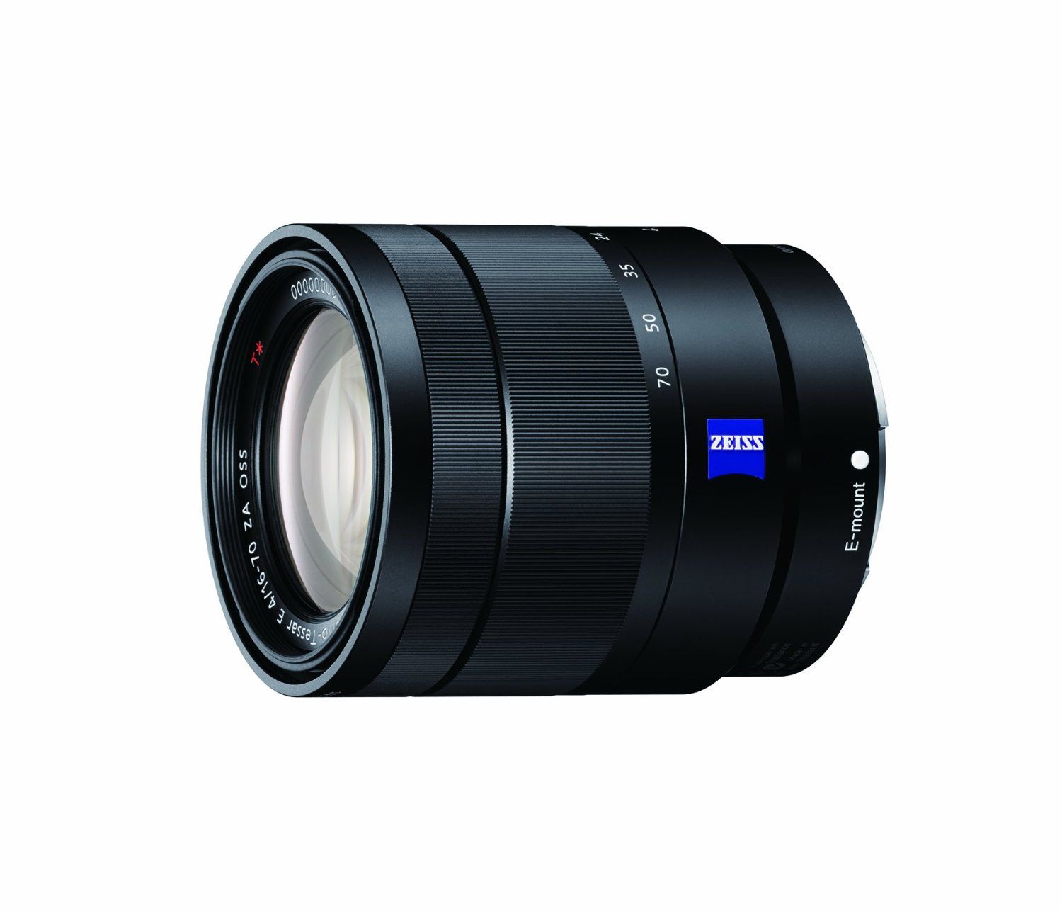 Zeiss 16-70 f/4 Lens - $898 New | ~$625 Used