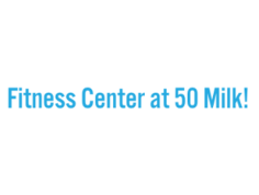 50 Milk Fitness Center
