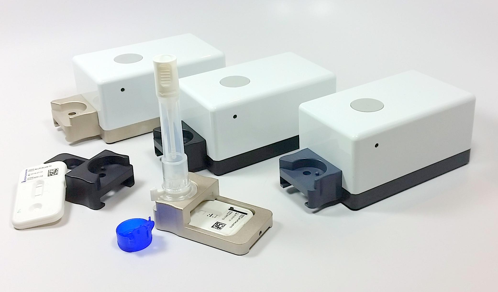 Home Care Diagnostic Device
