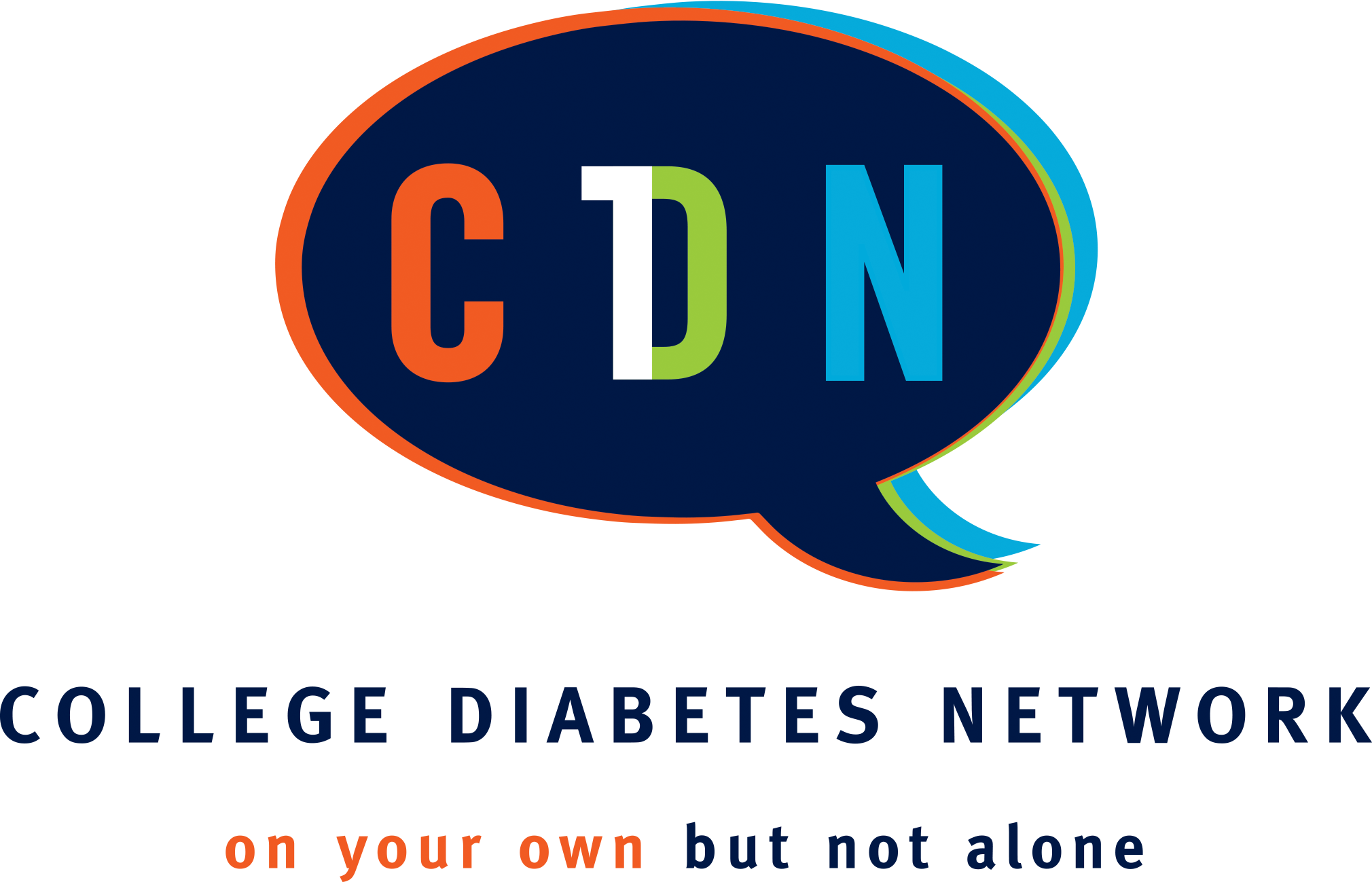 The College Diabetes Network (CDN) is a 501c3 non-profit organization whose mission is singularly focused on providing young adults with T1D the peer connections they value, and expert resources they need, to successfully manage the challenging transition to independence at college and beyond. -
