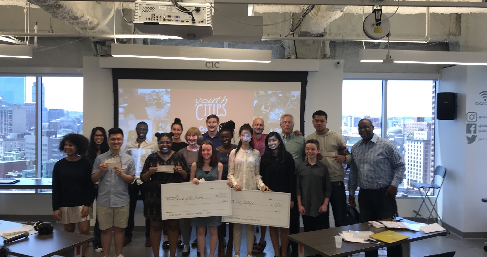 Youth CITIES winners finalists and judges.jpg