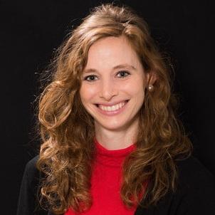 Naomi Berlin - Strategic Sales Director, North America