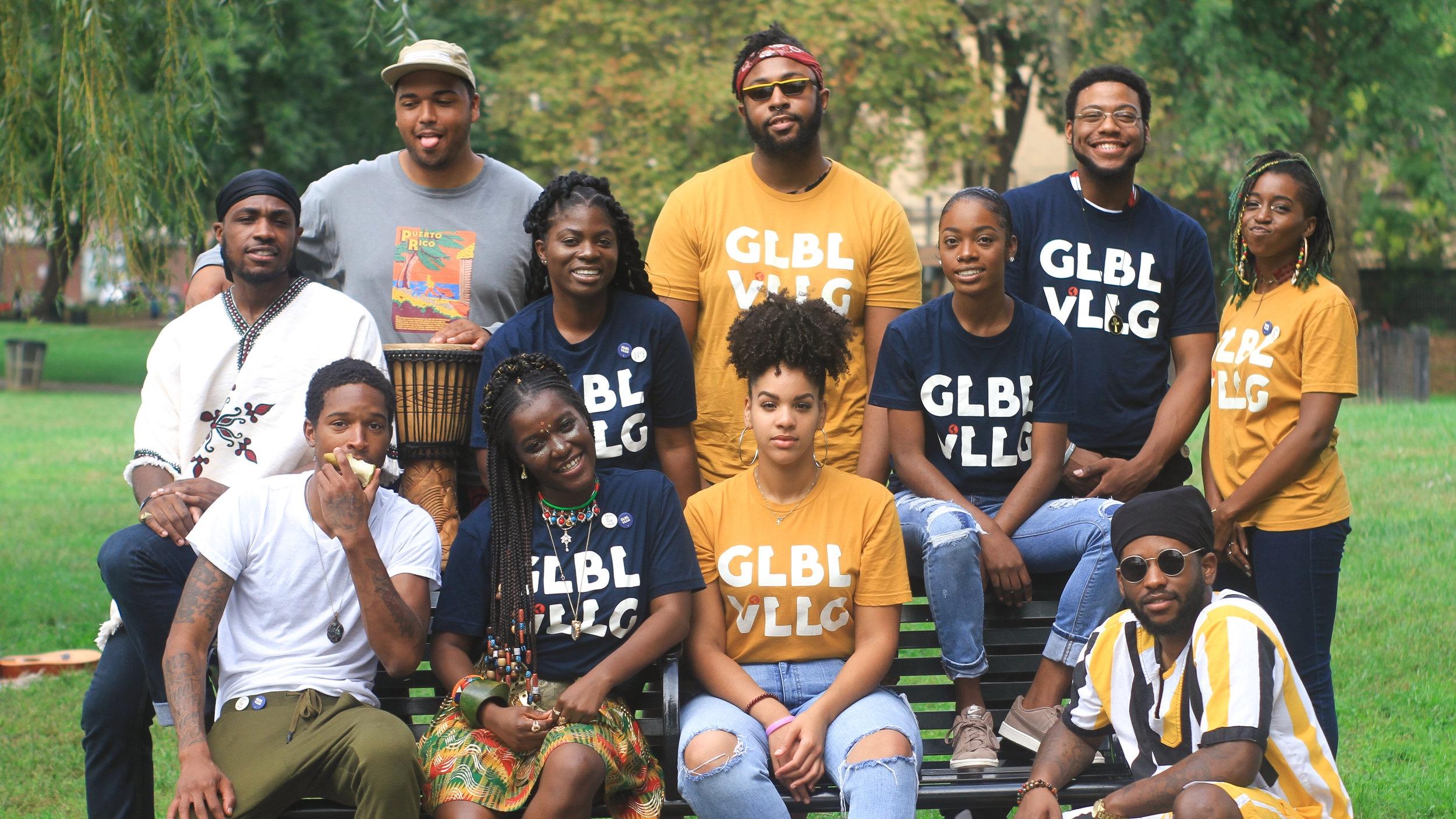 CIC Philadelphia member GLBL VLLG is expanding its urban wellness and creativity programs worldwide.