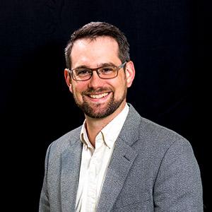 David Lambertz - Director, Talent Development