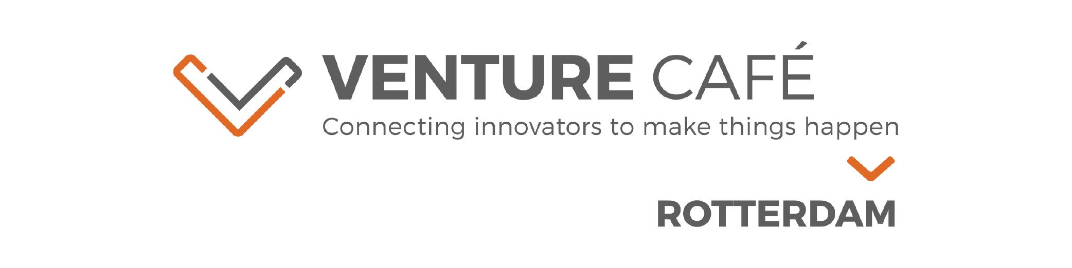 Stichting Venture Café Nederland is CIC's non-profit zuster organisatie. Hun missie is het innovatie ecosysteem te versterken en innovators te verbinden om dingen te laten gebeuren. Iedere donderdag komen innovators samen bij het Venture Café Rotterdam voor effectieve verbindingen. Meer dan 300 evenementen werden georganiseerd voor bijna 12.000 bezoekers. -