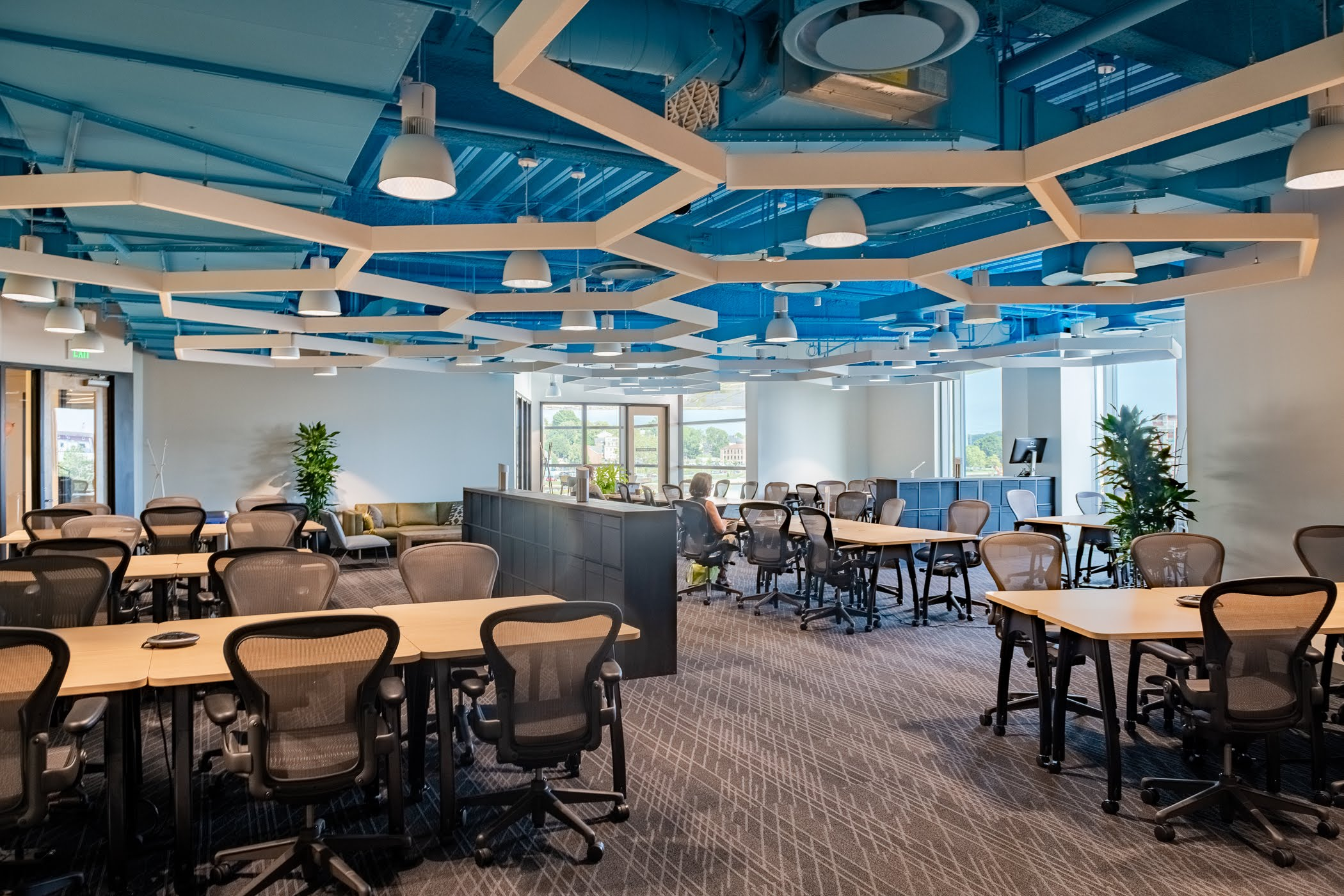 Providence Coworking Center