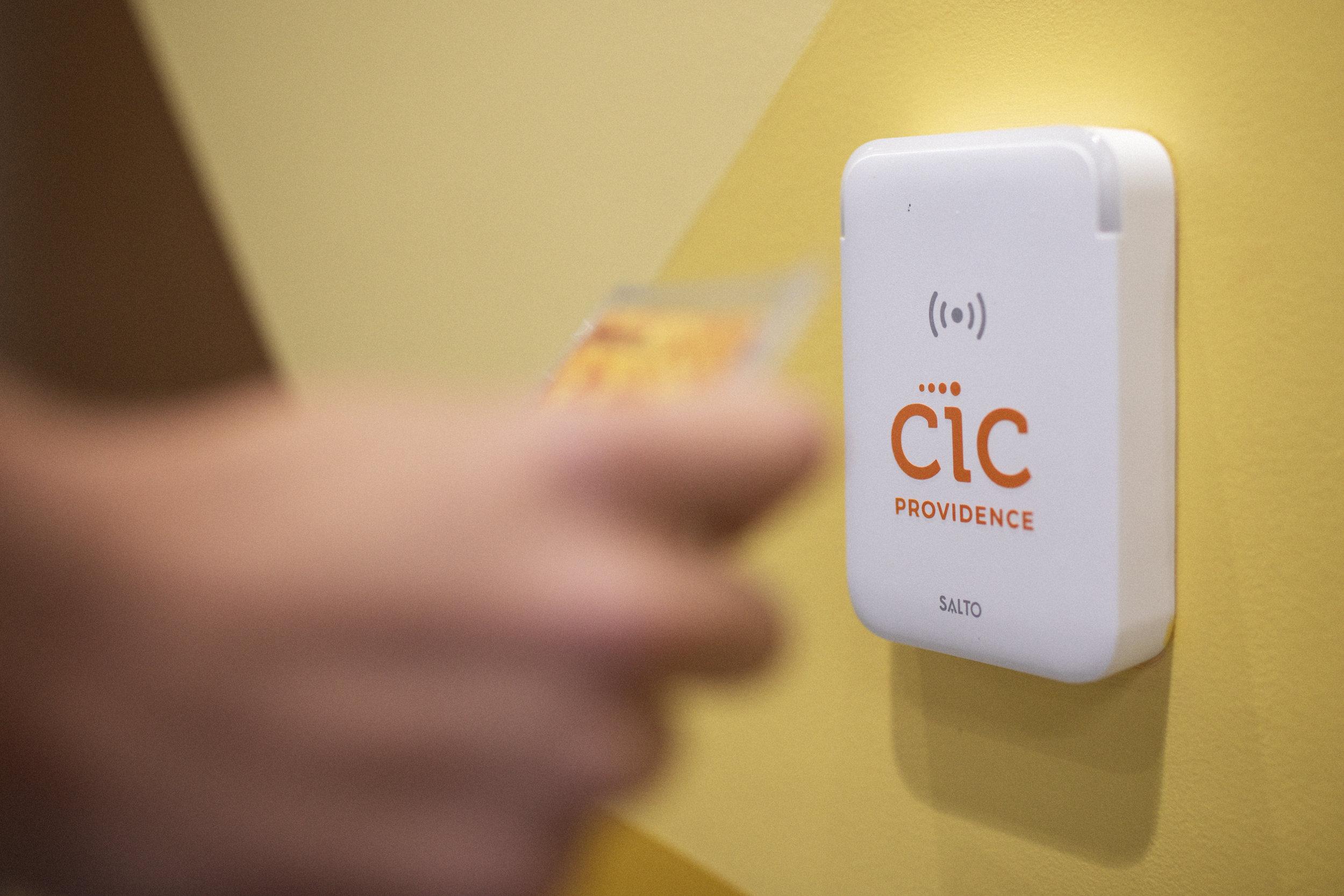 CIC Passport