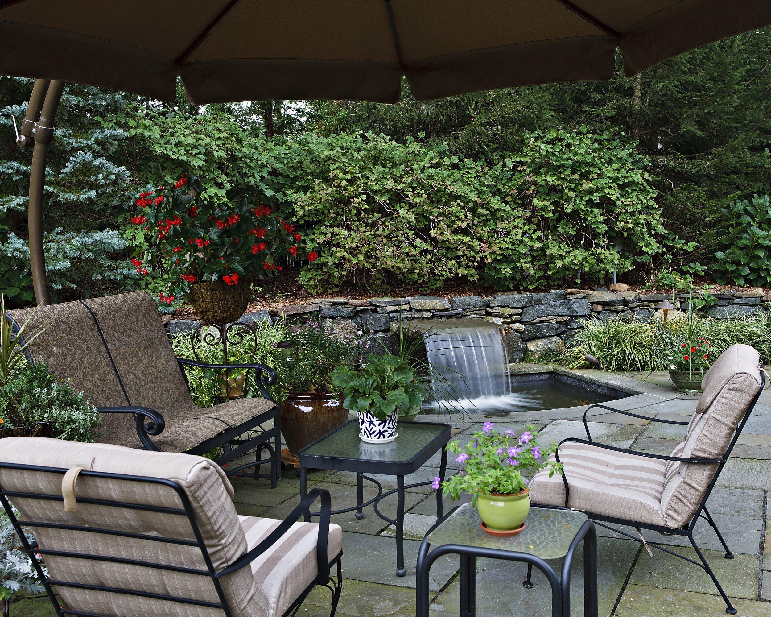 Landscape Design in Old Tappan, Norwood, Northvale, Harrington Park, Closter, Alpine, Cresskill, Tenafly, Rivervale,Park Ridge, Montvale
