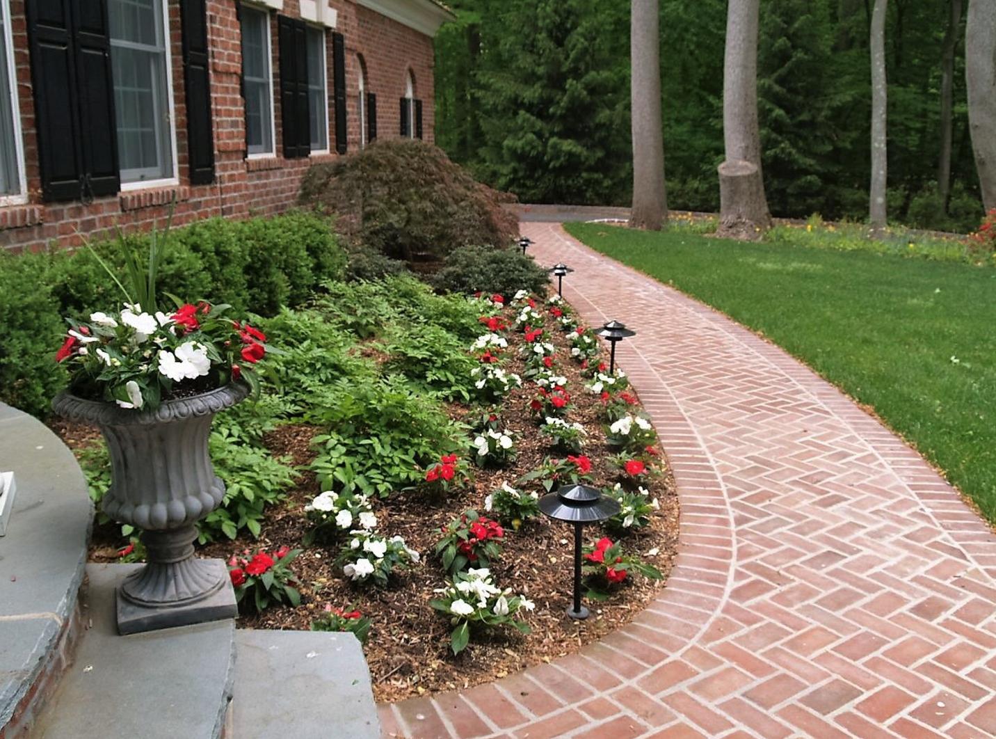 Planting Design in Bergen County NJ
