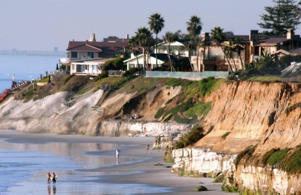 Copy of Carlsbad, Ca, yoga retreat, Torry Pines, Hiking, Yoga, San Diego, Southern California Yoga Retreat