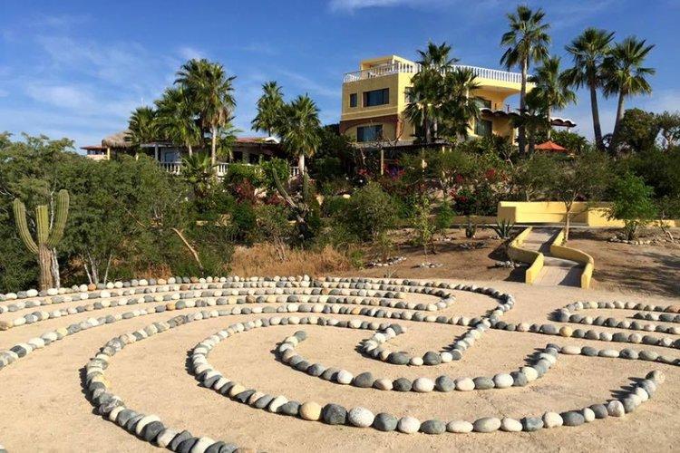 Spiritual Journey in Baja