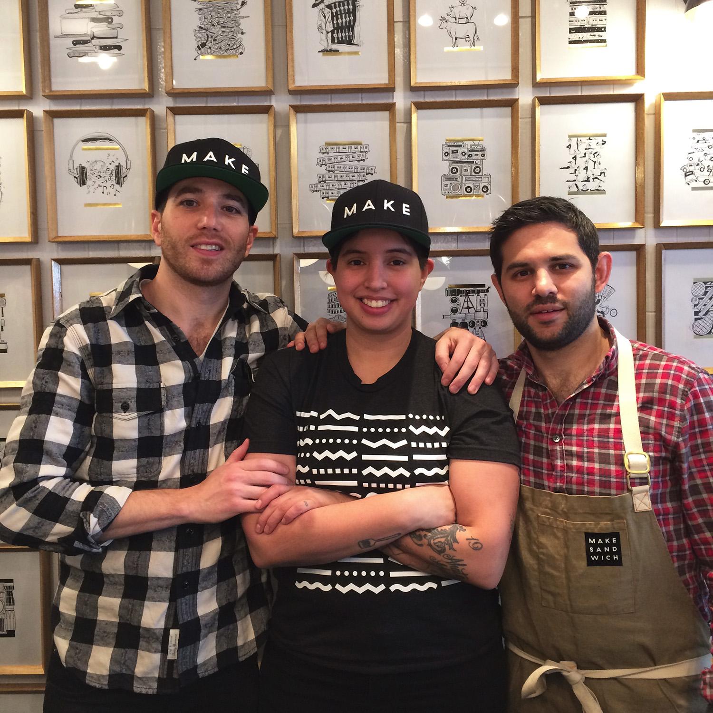 make-sandwich_team