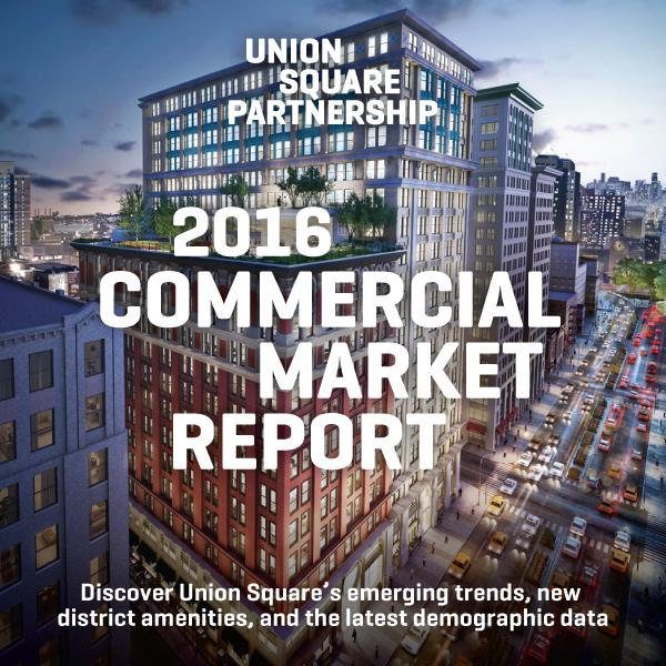 2016 Commercial Market Report