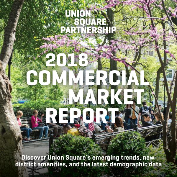 2018 Commercial Market Report