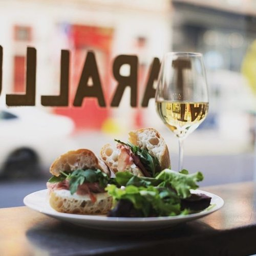 The Best of NYC Restaurant Week in Union Square — Union ...