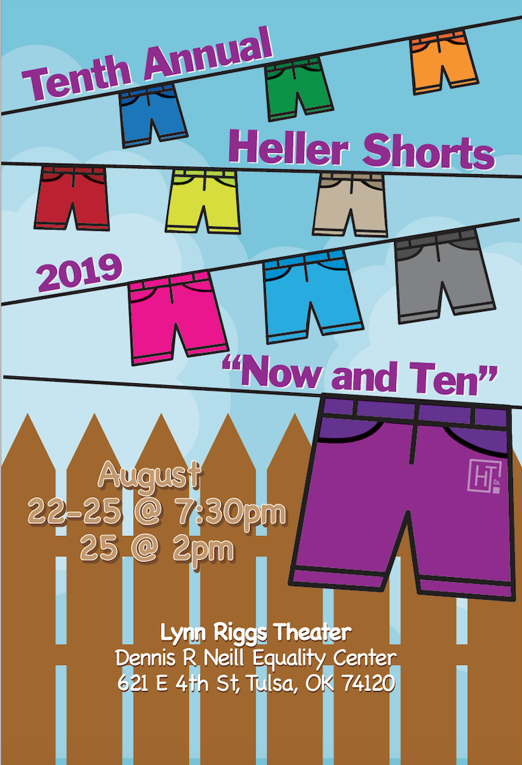 Heller Theatre Double Feature 2019 FB Photo@2x.png