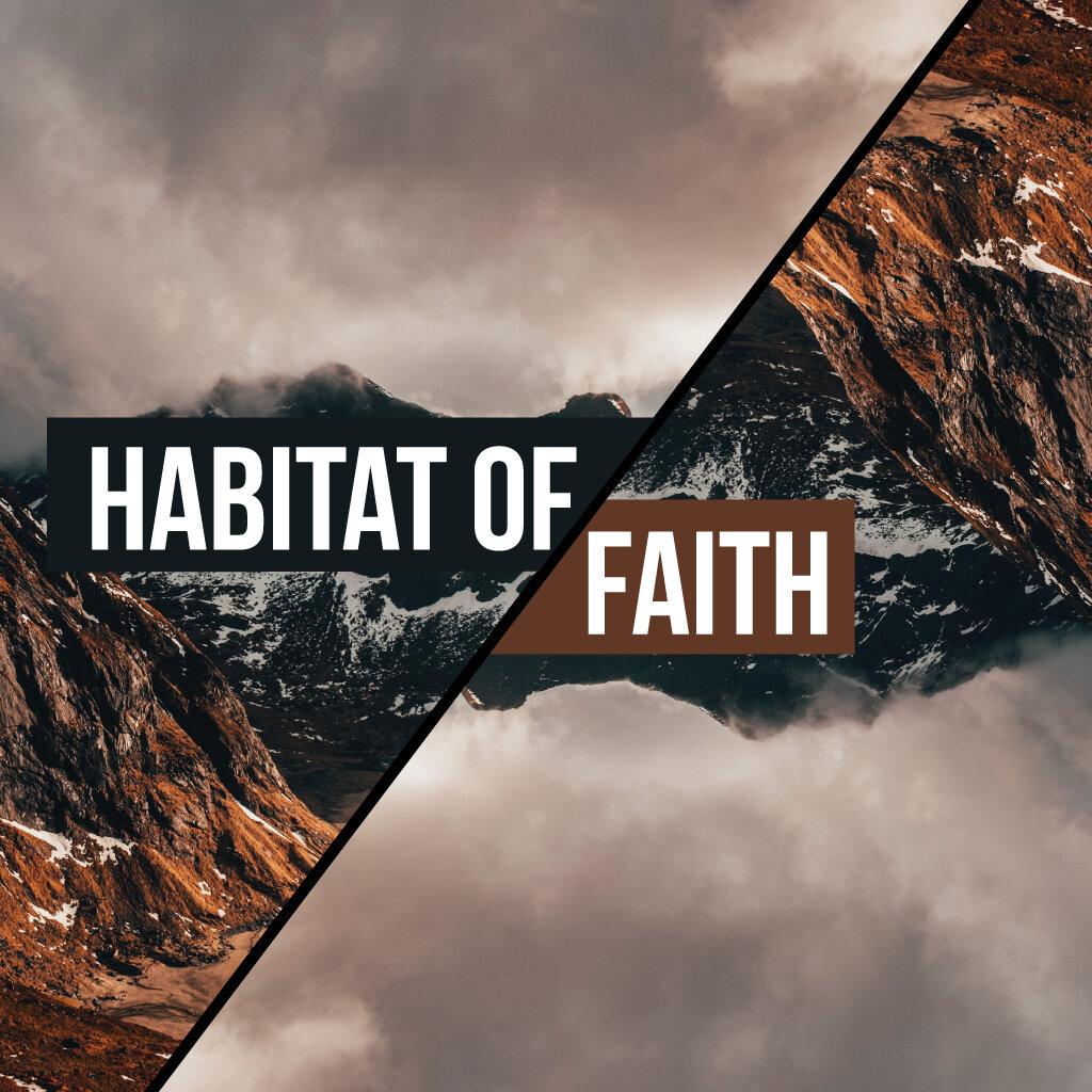 Current Sermon Series -