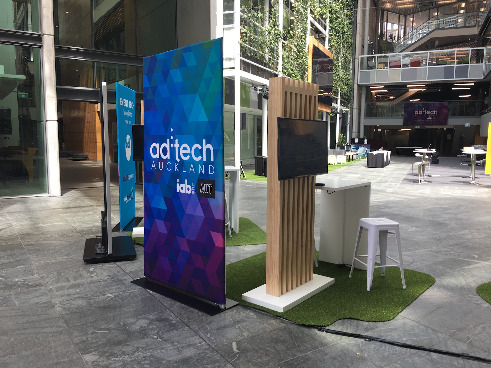 Ad Tech Auckland