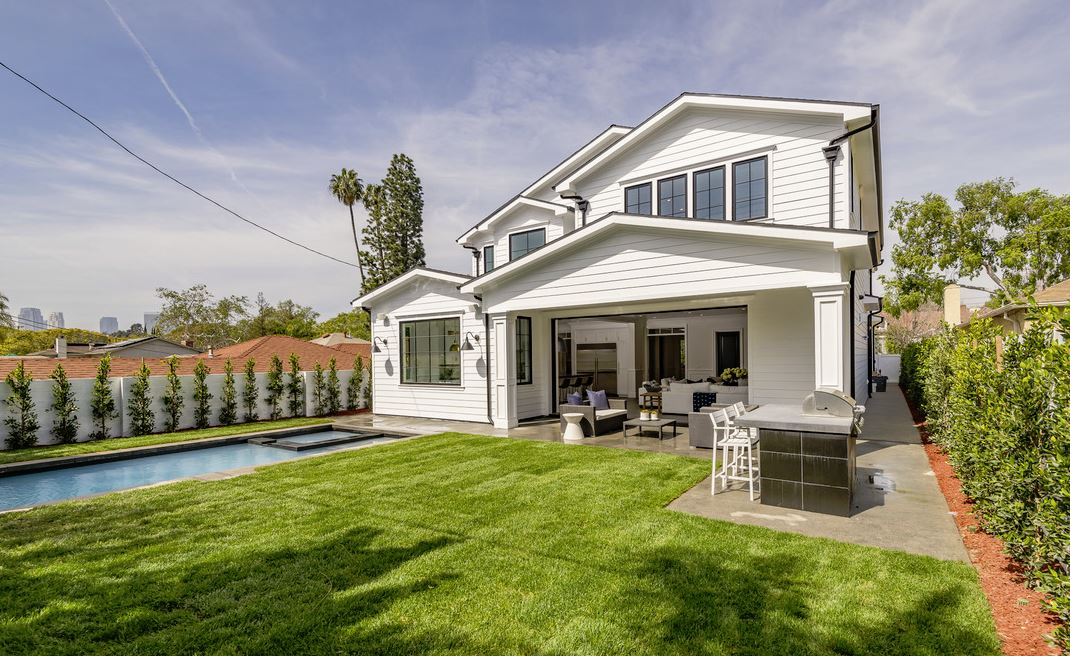 MONTE MAR | BEVERLYWOOD   NEW PRICE for the most beautiful homes constructed in Beverlywood HOA. This custom home designed and built by an Ivy League graduated Architect who has exquisite finishes throughout with great attention to detail, quality and craftsmanship.