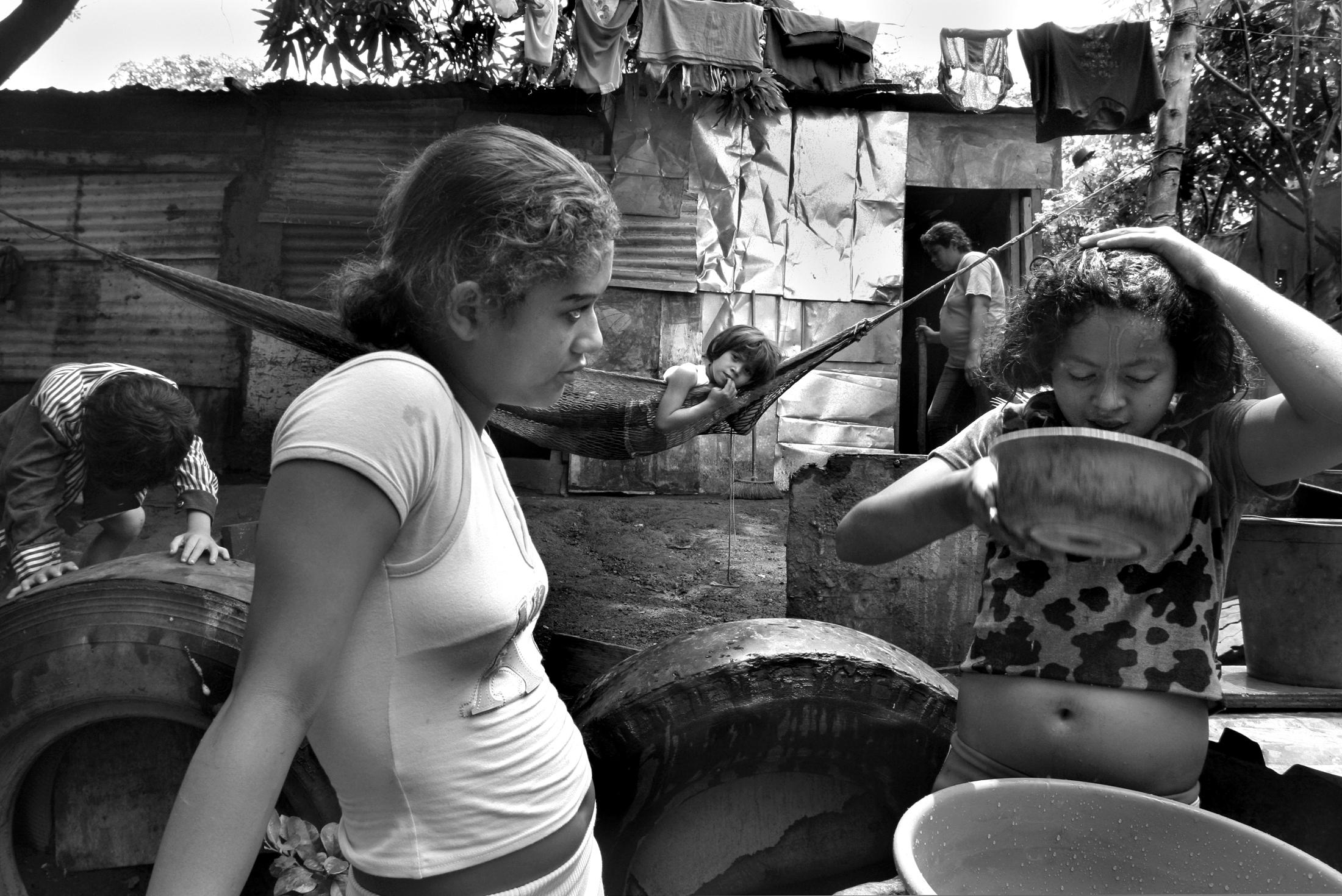 Call girl in San Juan del Sur