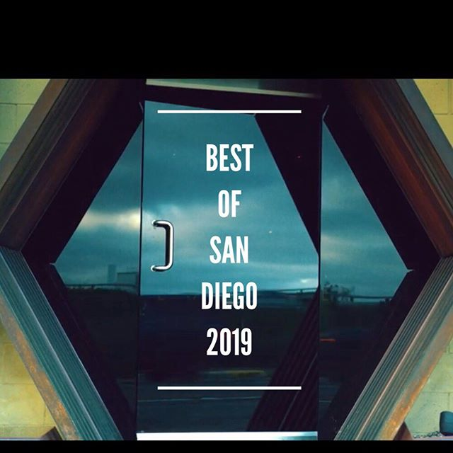 Much gratitude to the Readers and Critics of @sandiegomag for our wins in this year's Best of San Diego 2019 poll. The Starlite family puts a lot of work and love into what we do and it's nice to still be celebrated after almost 12 years of keeping a small local business flowing. ✨ To win in multiple categories from both the people of San Diego and critics means the world to us. ✨ And we're in good company with our friends and local establishments. ✨ Fun fact: the first image here is from a video that @lolapopmedia shot featuring us in a @hernholm_group produced story about our fascinating neighborhood's history of design and real estate. 🌵 @royale_sd @tigertigertavern @deathbytequila Thanks @_troyjohnson @sandiegomag  #bestrestos2019  #sandiego  #bestrestaurants  #starlitesandiego #localfood #moderndesign  #cocktails  #latenightfood #hiddengem