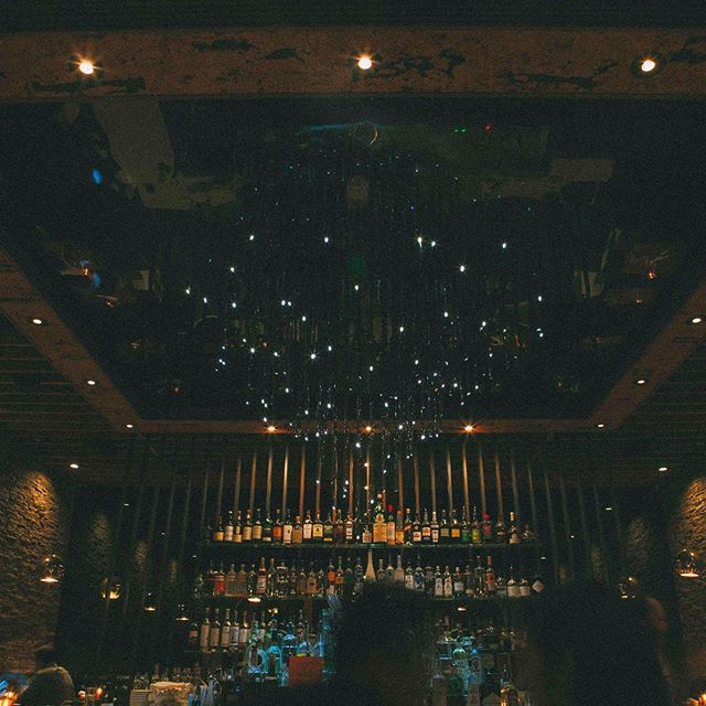 The stars are always out at Starlite ✨ . . . #eater  #eatersandiego #starlitesandiego  #hiddengem  #latenightfood  #starlitesandiego