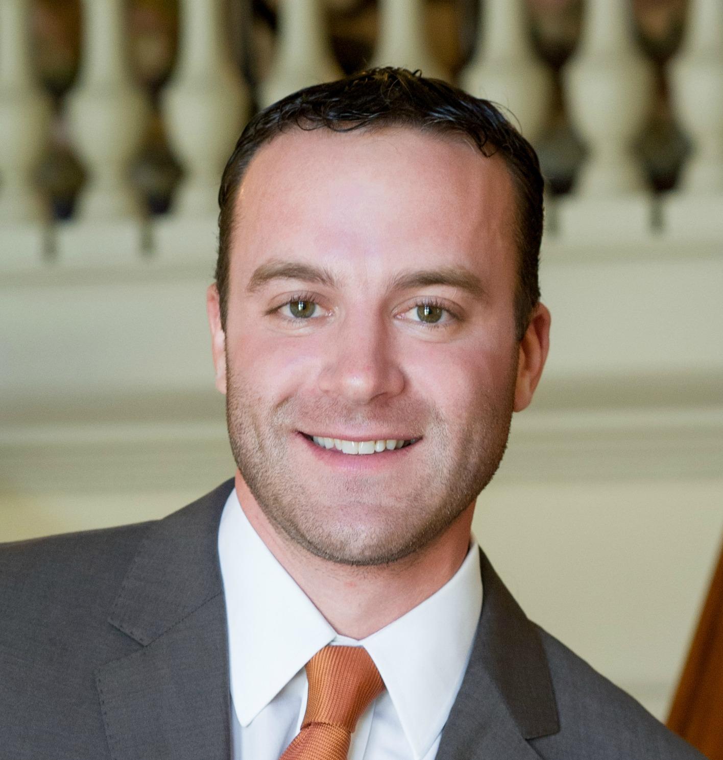 Mark Saltzburg, Director-at-Large