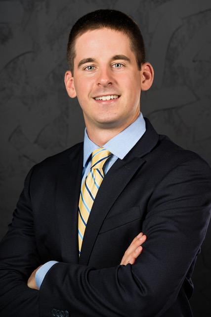 Mike Macionsky, Treasurer