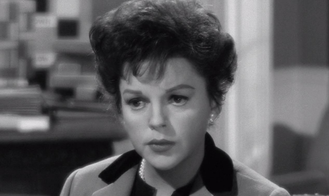 Judy Garland als Jean