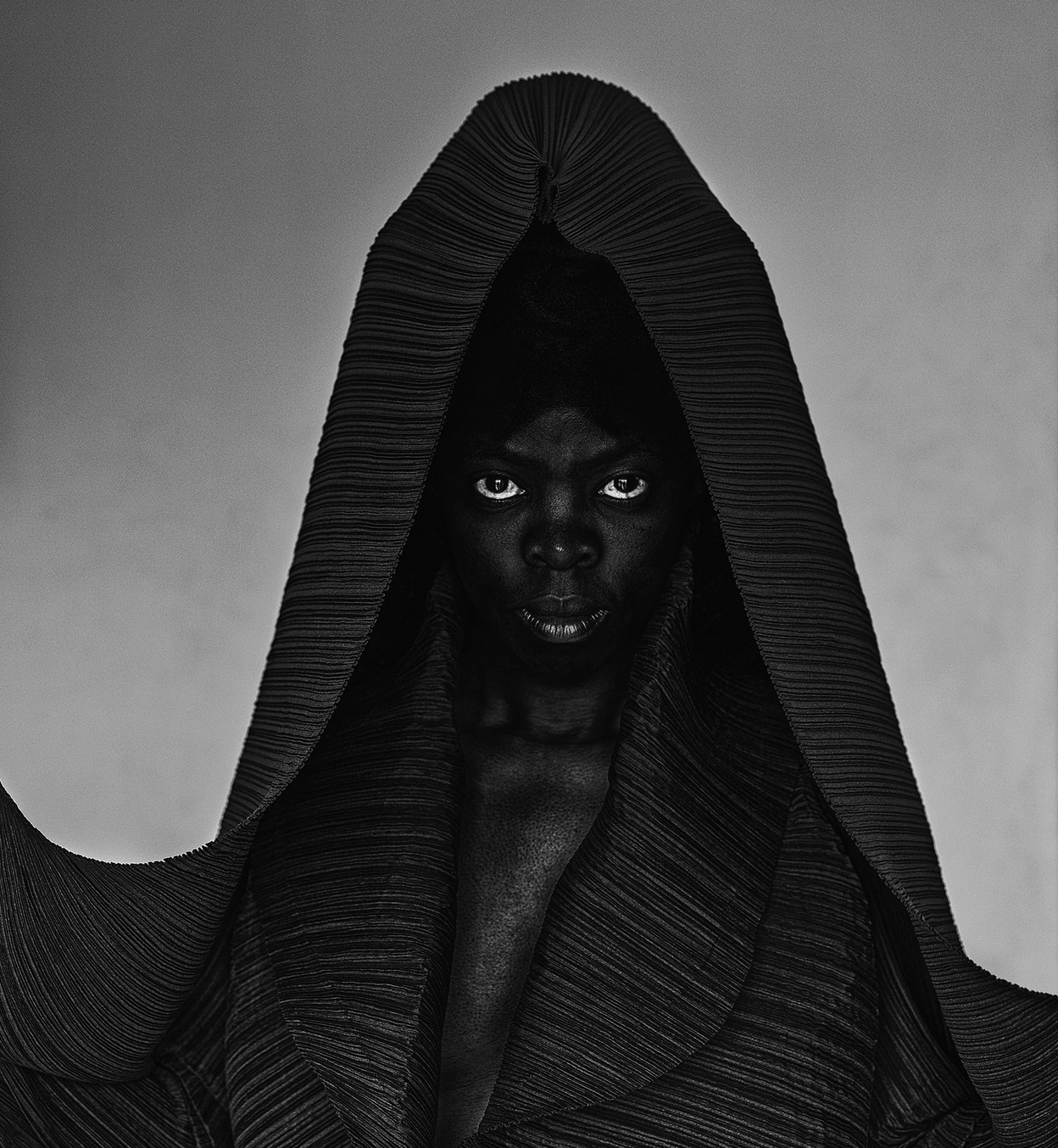 Selbstportraits von  Zanele Muholi