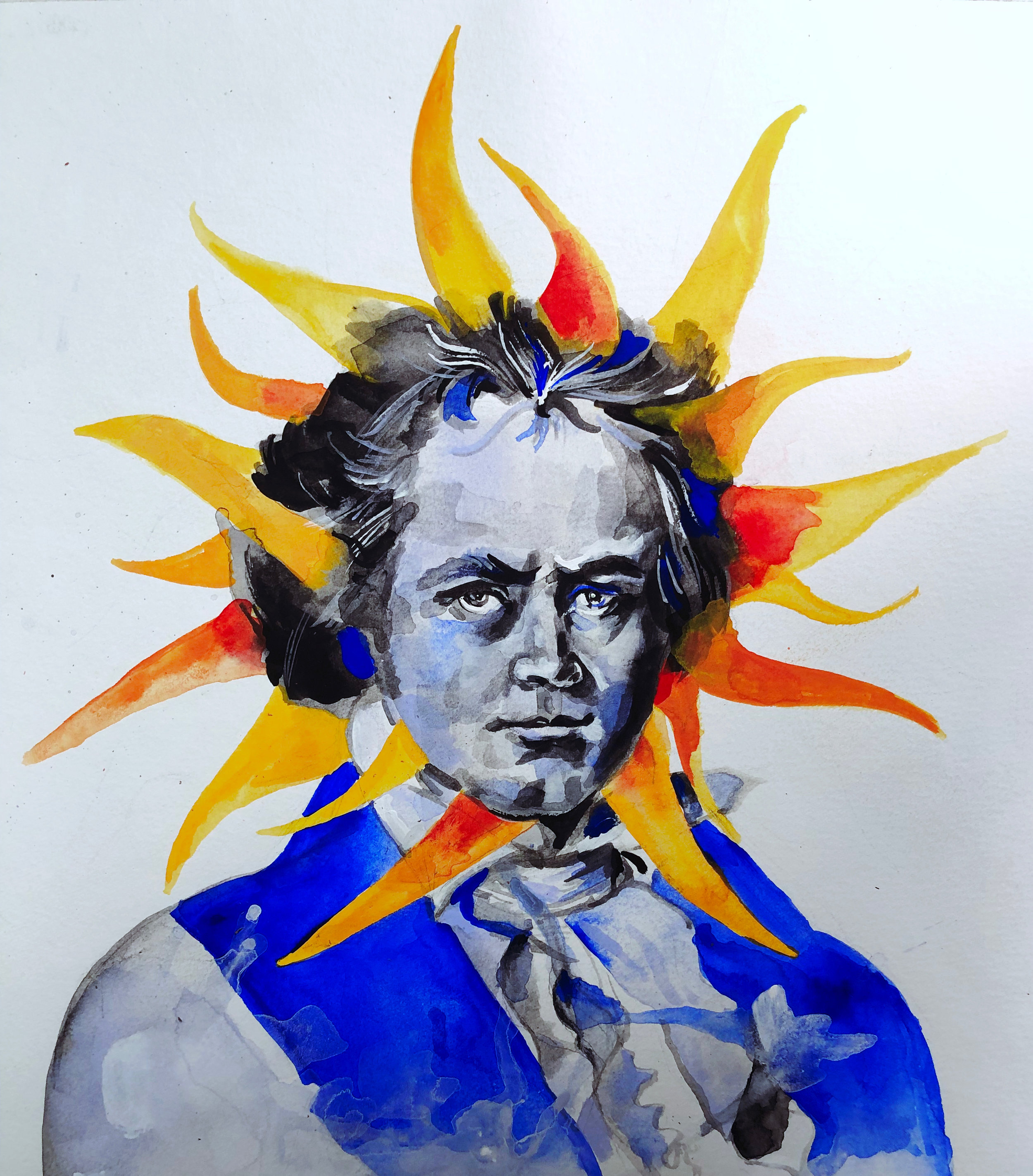 Sunny Beethoven