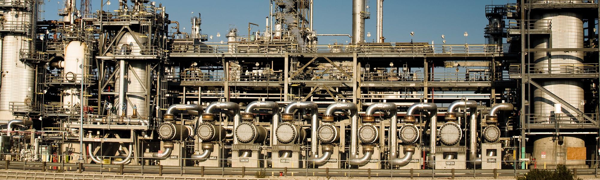 Chemical & Petroleum