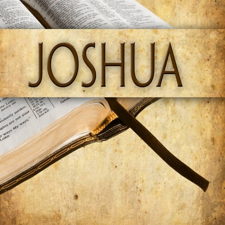 The book of Joshua1st & 3rd Weds. 6:30 PM - Click Here to contact Pastor Logan for more details