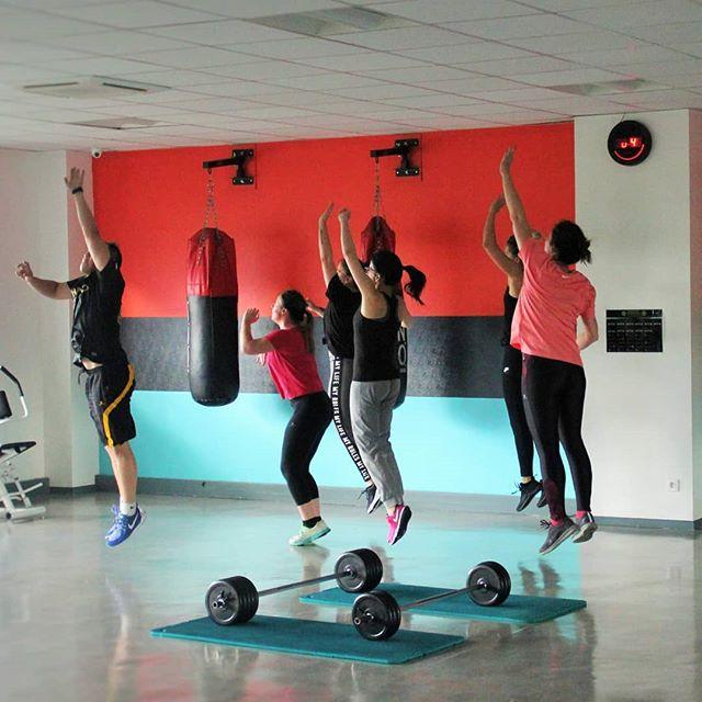 👉 C'est dans l'effort que l'on trouve la réussite 👈  #BoostFitness #Fitness #Chelles #Sport #Muscu #Cardio #Boxe #PoidsDuCorps #Motivation #SummerBody
