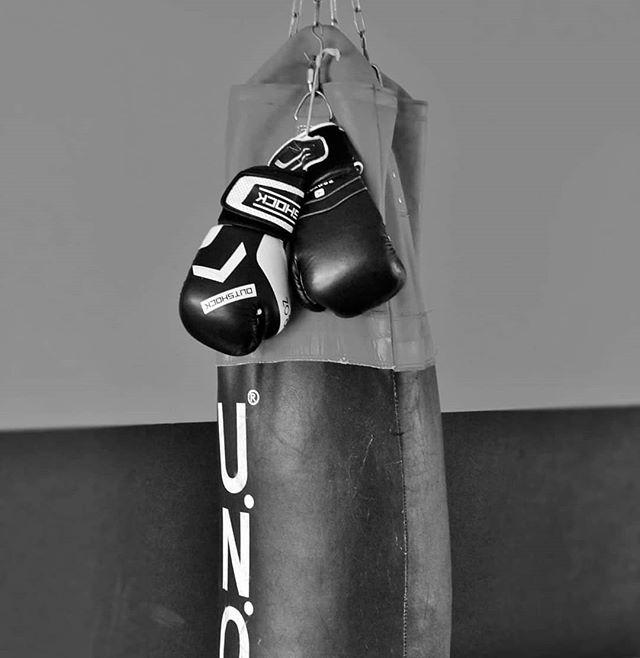⚡️ Chaque jour est une nouvelle chance d'y arriver ⚡️ #BoostFitness #Fitness #Chelles #Sport #CardioBoxing #Boxe #entrainement #coach #Motivation