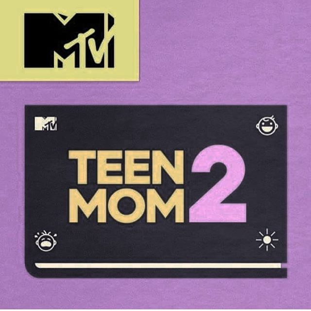"We're back together!! Pumped to announce I've got two songs on tomorrow's episode of @teenmom 2 💃🏻 Tune in on @mtv at 9/8c and listen for ""I Could Wait"" and ""My Only One"". . Thanks to @sortednoise for keeping the streak alive with these syncs and @bryceelliotcain for co-writing ""I Could Wait"""