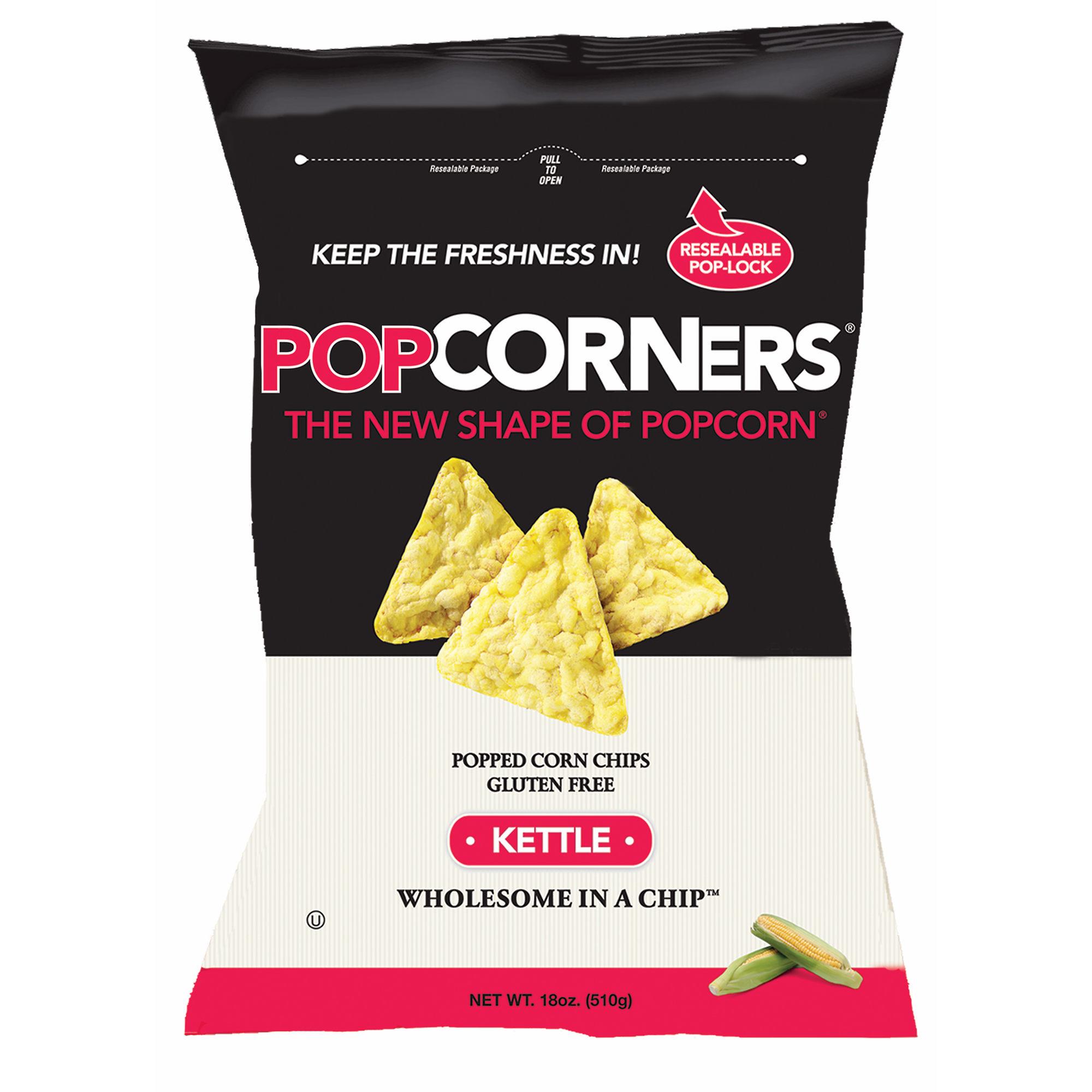 Pop Corners Kettle www.sundressesandsquats.com