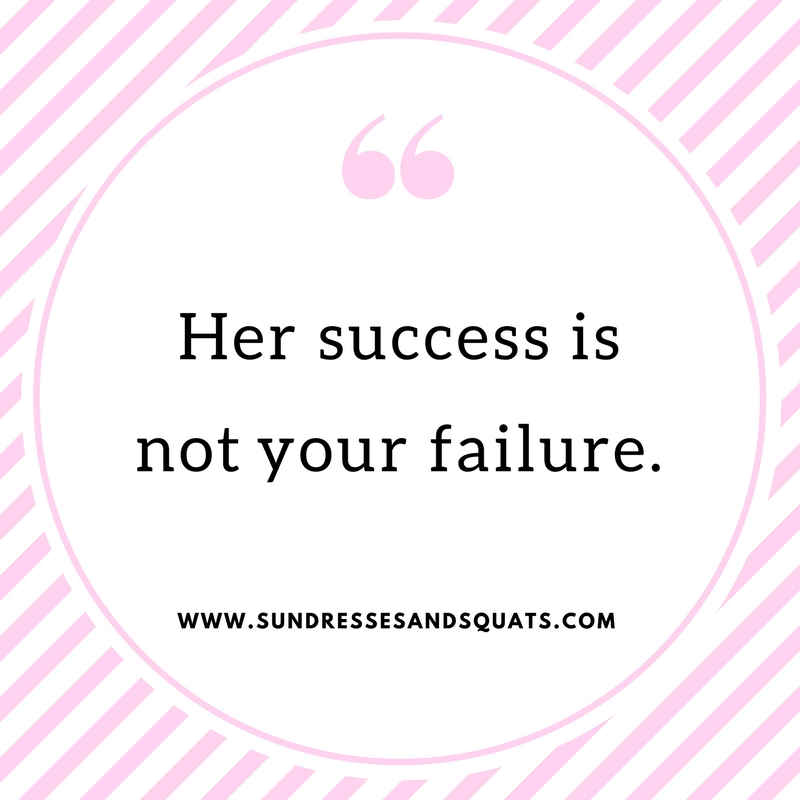 Her sucess is not my failure.jpg