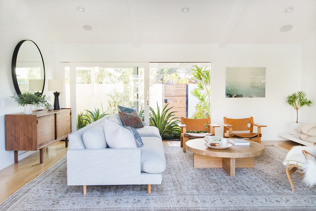 Designed by:  Amber Interiors | Content via:  Amber Interiors