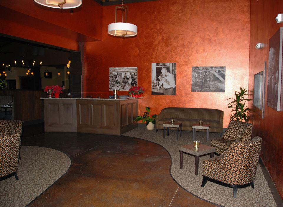 Restaurant & Bar Commercial Design Project | Northern, CA